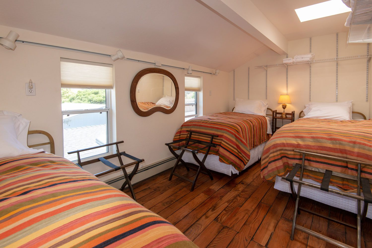 Point Reyes National Seashore Lodging for Groups traveling with Horses  Full Kitchens + Suites