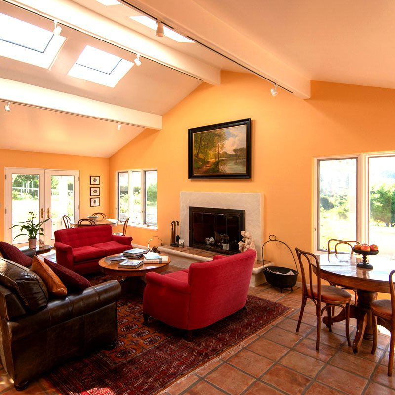 Point Reyes National Seashore Lodging Romantic Luxury Bed and Breakfast